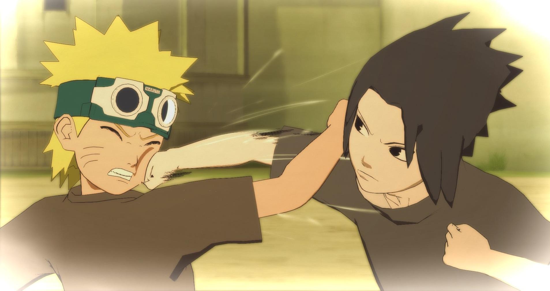 Naruto-Storm-4-3 Naruto Storm 4'den yeni ekran görüntüleri
