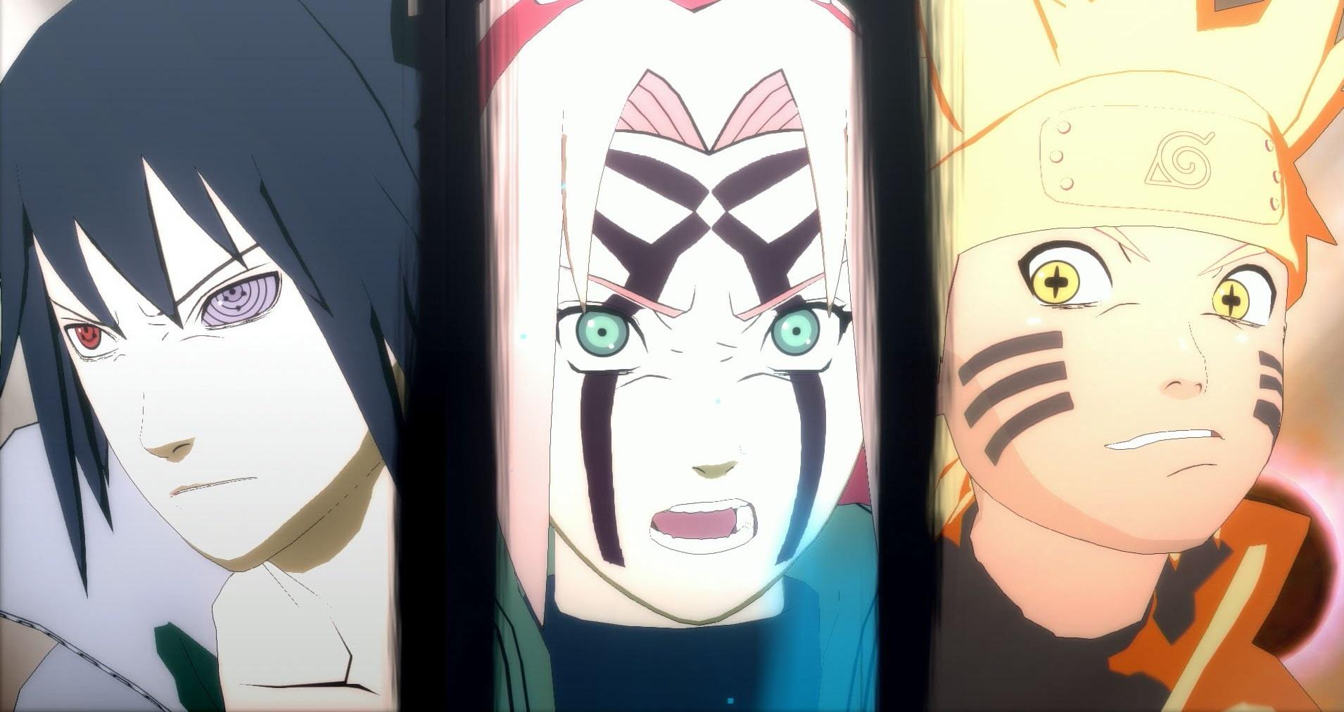 Naruto-Storm-4-5 Naruto Storm 4'den yeni ekran görüntüleri