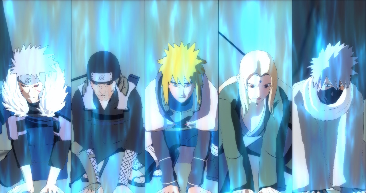 Naruto-Storm-4-u-1 Naruto Shippuden Ultimate Ninja Storm 4: Opening