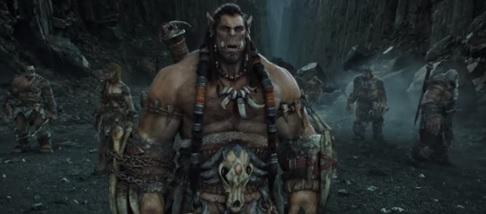 Warcraft Warcraft filminin ilk yeni TV reklamı yayımlandı