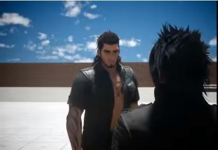 final-fantasy-5 Final Fantasy XV'ten yeni videolar geldi
