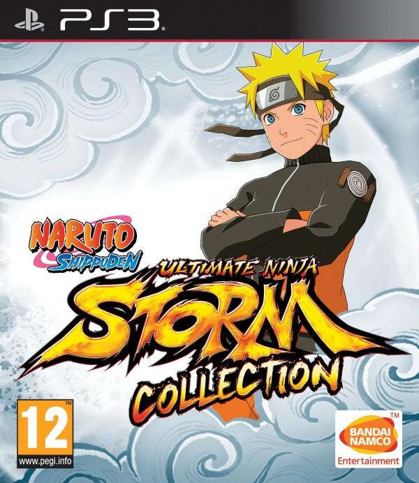 naruto-storm-collection Naruto Shippuden Ultimate Ninja Storm Collection duyuruldu
