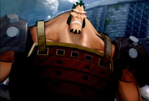 one-piece-jozu One Piece: Burning Blood Paramount Savaş Modu ve Jozu onaylandı