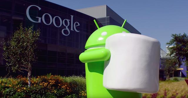asus-mars Android 6.0 Marshmallow Asus'un hangi modellerine gelecek?
