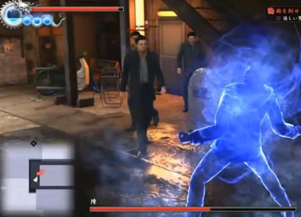 yakuza-6-demo Yakuza 6'dan yepyeni bir oynanış videosu geldi