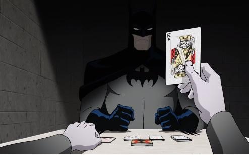 batman-the-killing-joke Batman: The Killing Joke'den fragman geldi