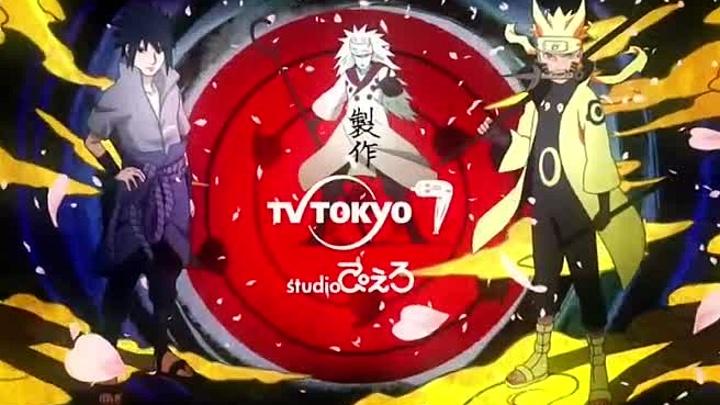 naruto-shippuuden- Naruto Shippuuden Nisan 2016 Bölüm Takvimi