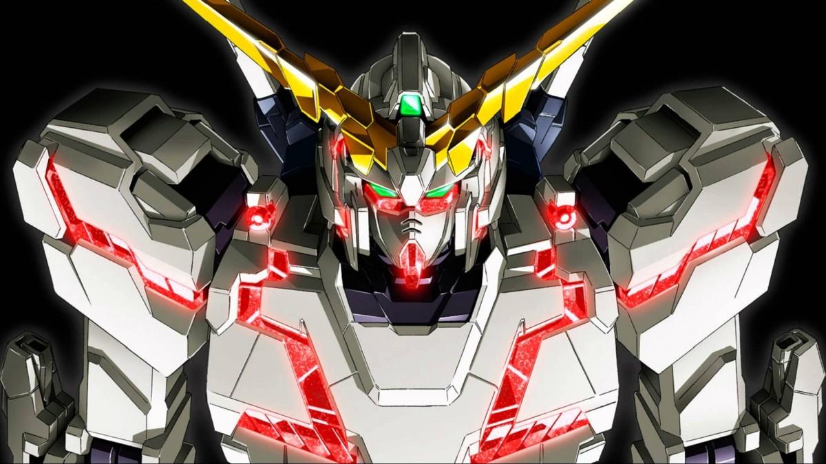 Mobile-Suit-Gundam-Unicorn-1 3 Nisan 2016 Mobile Suit Gundam Unicorn RE:0096