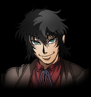 daisuke Drifters Animesinin Yeni Ekibi ve Çıkış Tarihi Belli Oldu