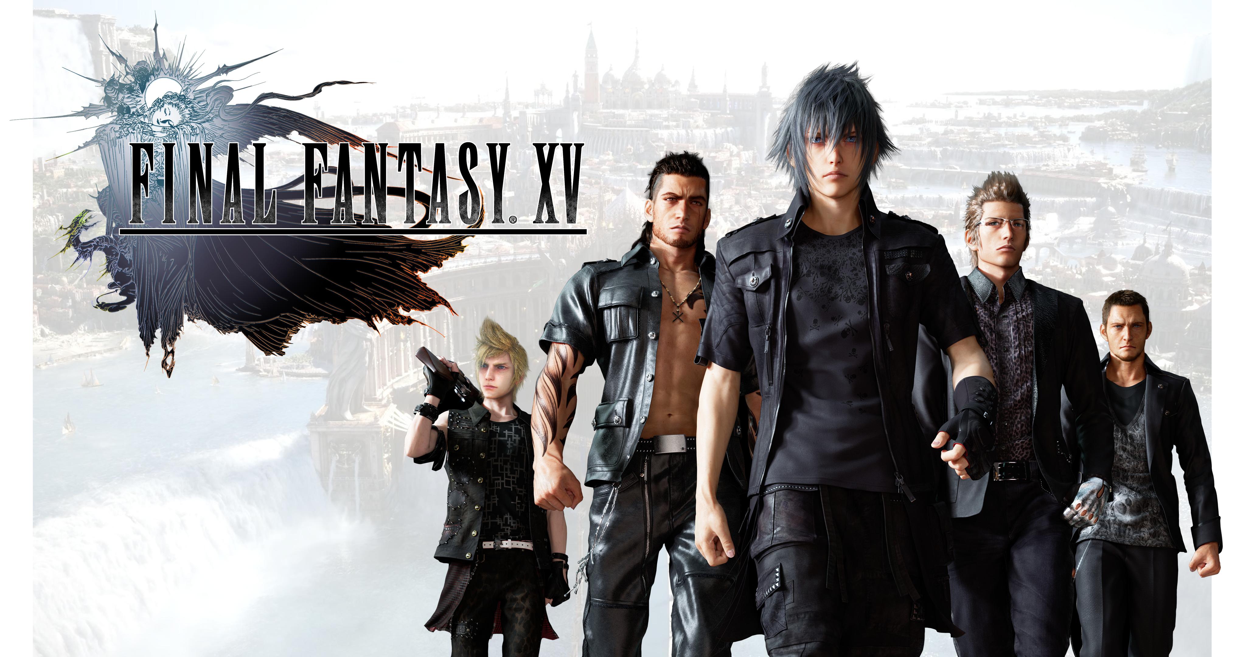 final_fantasy_xv_wallpaper_4k__whit_new_prompto_by_realzeles-d9fy9ow Daha fazla bilgi | Anime ve Manga haberleri | Oyun ve Teknoloji