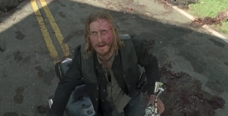 the-walking-dead The Walking Dead'in 7.sezonundan yeni bir video geldi
