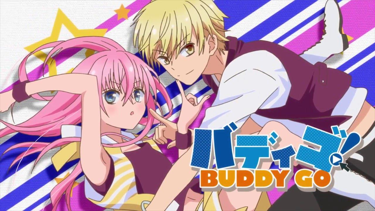 Buddy-Go-1 6 Nisan 2016 Buddy Go!
