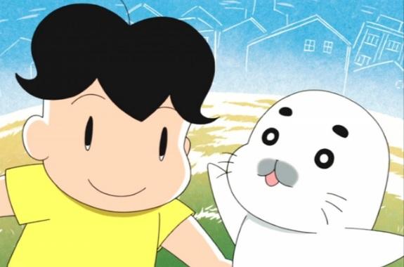 Shounen-Ashibe-1 5 Nisan 2016 Shounen Ashibe: Go! Go! Goma-chan