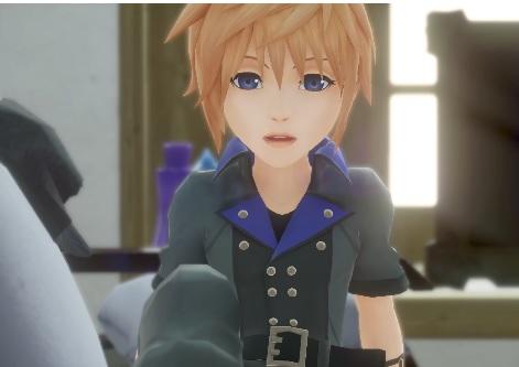 final-fantasy World of Final Fantasy'nin demosu yayınlandı