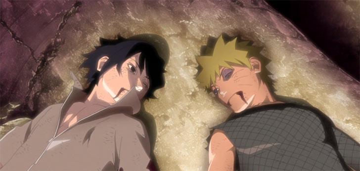 naruto Naruto Shippuuden Ekim 2016 Bölüm Takvimi