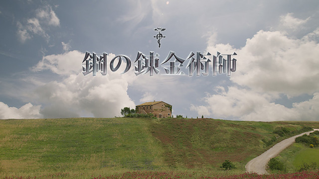 fullmetal-1 Fullmetal Alchemist live action filminden ilk fragman geldi