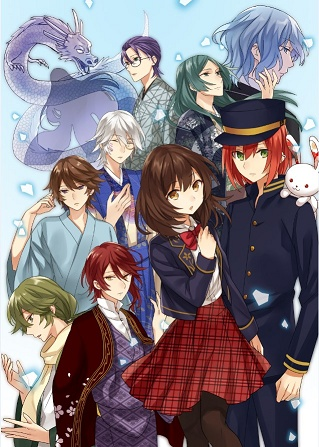Meiji-Tokyo-Renka-Movie-2 6 Mayıs 2016 Meiji Tokyo Renka Movie: Hanakagami no Fantasia