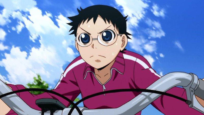 Chiba-Pedal-1 1 Temmuz 2016 Chiba Pedal: Yowamushi Pedal to Manabu Jitensha Koutsuuanzen