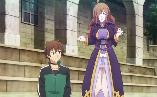 Kono-Subarashii-Sekai-ni-Shukufuku-wo-4 Daha fazla bilgi | Anime ve Manga haberleri | Oyun ve Teknoloji