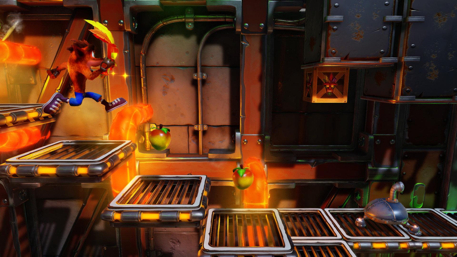 crash-bandicoot-1 Crash Bandicoot: N. Sane Trilogy'nin çıkış tarihi duyuruldu