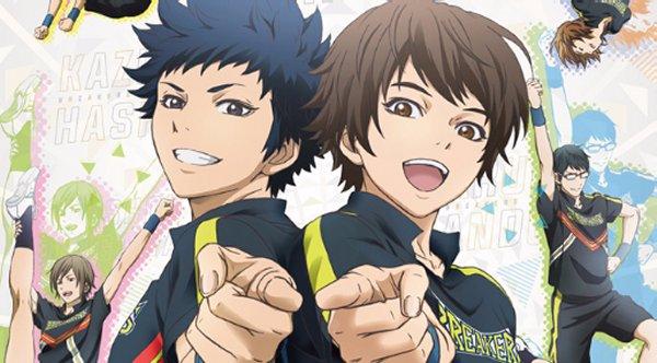 Cheer-Danshi-1 5 Temmuz 2016 Cheer Danshi!!