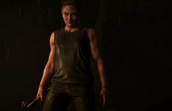 The-Last-of-Us-Part-2 The Last of Us Part 2'den yeni trailer geldi